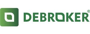 logo Debroker