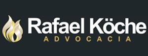 logo Rafael Köche advocacia